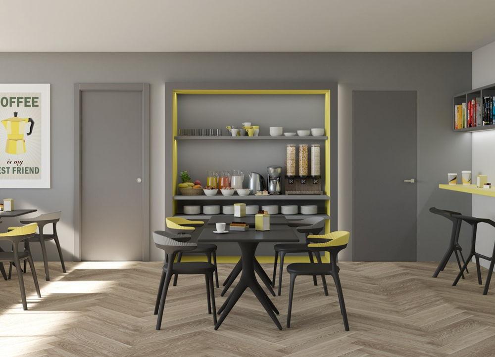Porte Scrigno - Trend colori arredamento