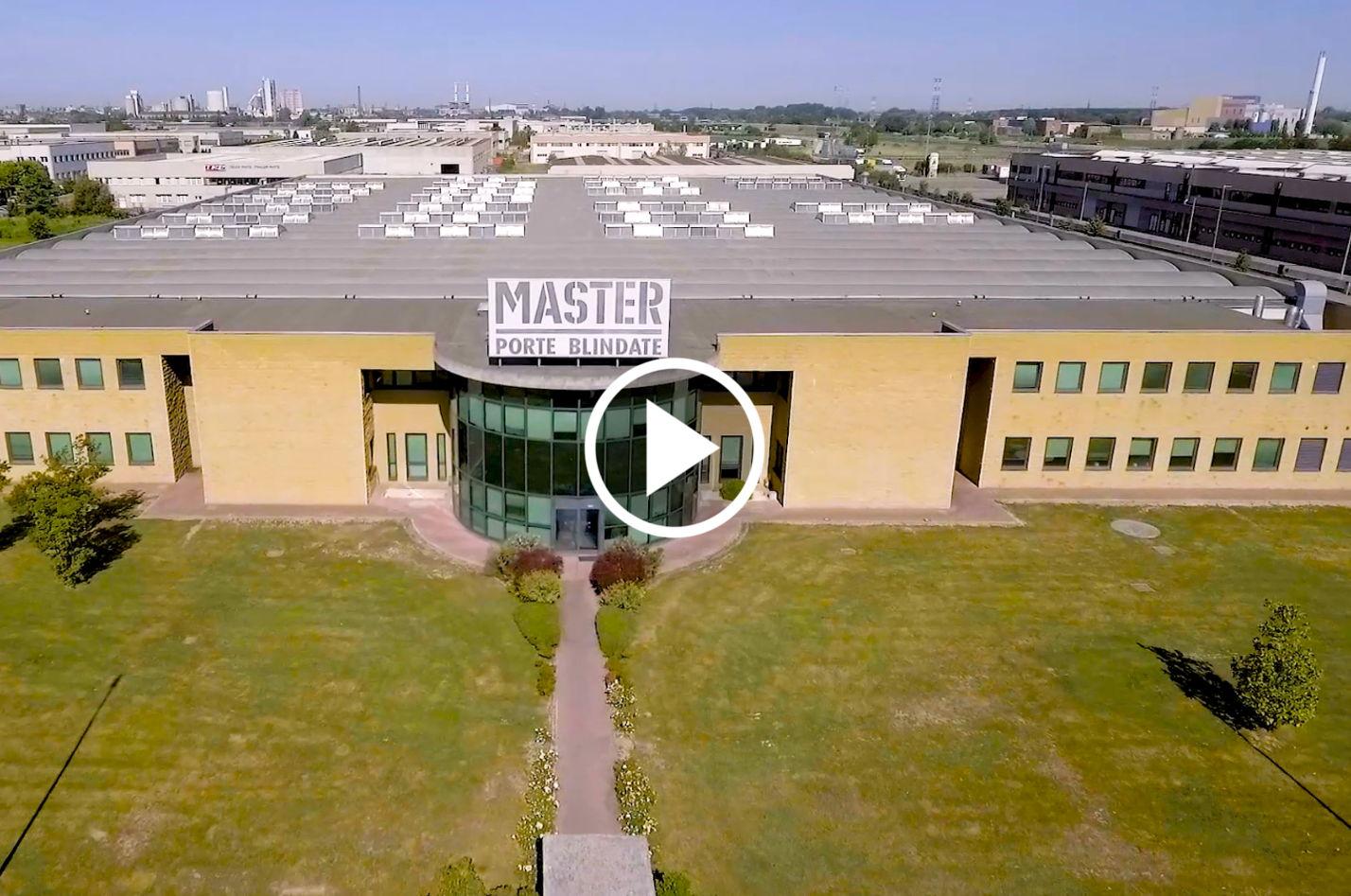Master presenta i nuovi progetti per il 2021